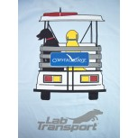Coastal Urge Lab Transport Tee