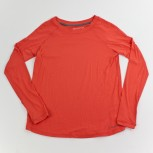 Free Fly W's Bamboo Midweight Longsleeve