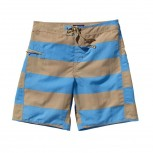 "Patagonia Minimalist Wavefarer Board Shorts 19"" - Men's"