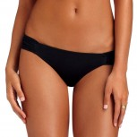 Vitamin A Antibes Ruched Hipster Full - Women's