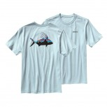 Patagonia Fitz Roy Rooster T-Shirt - Men's
