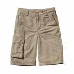 Patagonia Baggies Cargo Shorts - Boys'