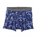 Patagonia Cap 1 Silkweight Boxer Briefs - Men's