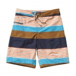 "Patagonia Wavefarer Engineered Board Shorts 21"" - Men's"