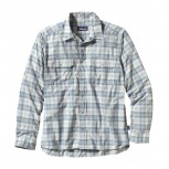 Patagonia L/S El Ray Shirt - Men's