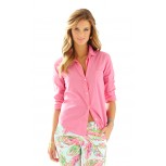 Lilly Pulitzer Anna Maria Button Down Shirt - Women's