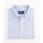 Vineyard Vines Downrigger Check Tucker Shirt - Men's