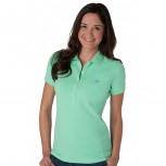 Southern Tide 4-Button Polo - Women's