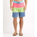 Vineyard Vines Pieced Board Shorts - Men's