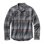 Patagonia L/S A/C Steersman Shirt - Men's